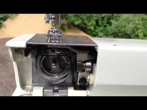 singer sewing machine feed adjustment