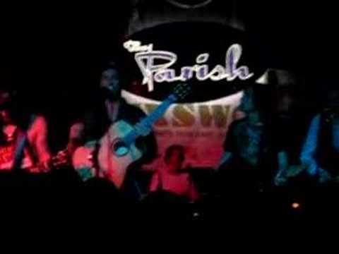 Tom Morello Les Claypool Slash Perry Farrell @ SXSW