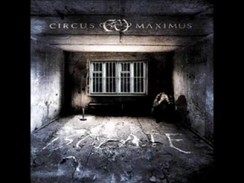 Circus Maximus - Ultimate Sacrifice