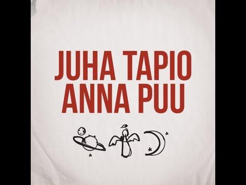 Juha Tapio - Planeetat Ja Enkelit Ja Kuu