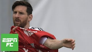 Lionel Messi, Argentina face major obstacle in Croatia at 2018 World Cup | ESPN FC
