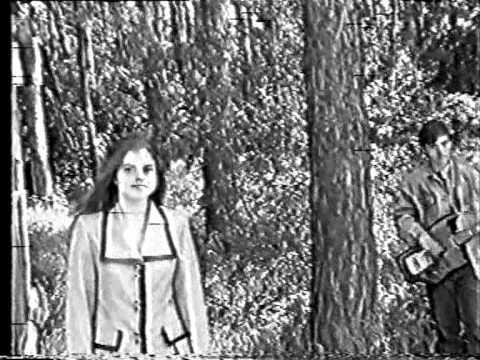 Песни стройотрядов - Царевна Несмеяна
