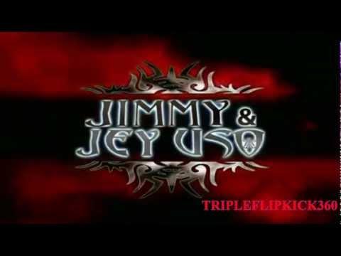 The Usos Theme Song Titantron 2012