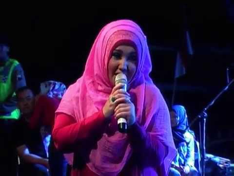 Aku Rindu Padamu - Evie Tamala Live Kalimati Brebes Dlm Rangka HUT RI 71