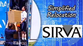 Simplified Relocation with SIRVA