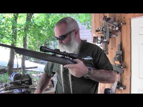Shooting the Ruger American Rimfire Bolt-Action 22 LR Rifle- Gunblast.com
