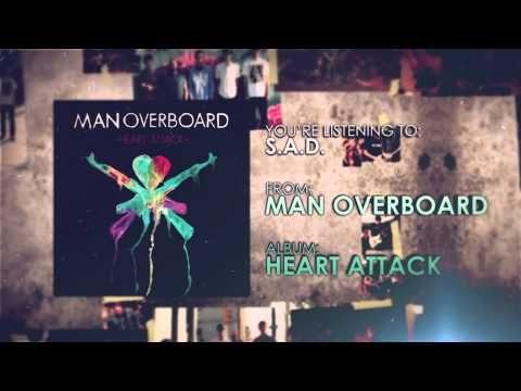 Man Overboard - Sad