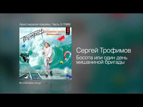 Сергей Трофимов - Босота или один день Мишаниной бригады