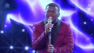 Top 16 Performance: Loyiso sings Sam Smith