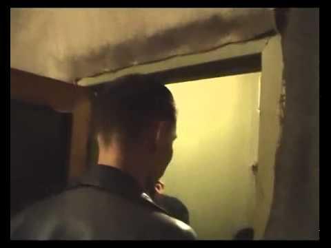 """АлисА - Запись песни """"Ночь"""" для трибьюта Пикника """"Взгляд со стороны"""", май 2005"""