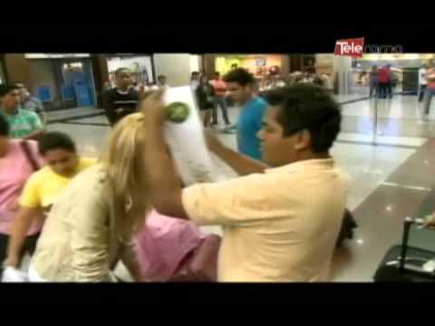 Reina Mundial del Banano Telerama Canal Oficial