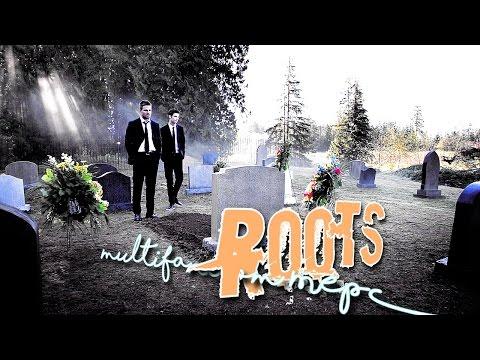 Roots MEP - Multifandom