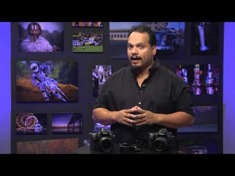 First Look Nikon D810:  Photography Tips & Tricks Bonus Episode