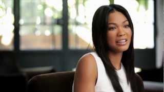 BECOMING: Chanel Iman - Part 1 [HD]