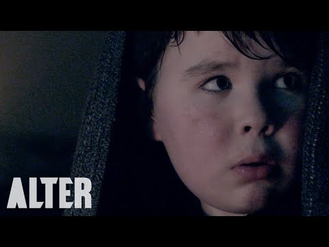 "Horror Short Film ""Safe Haven"" 