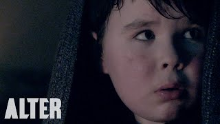 "Horror Short Film ""Safe Haven"" | Presented by ALTER"