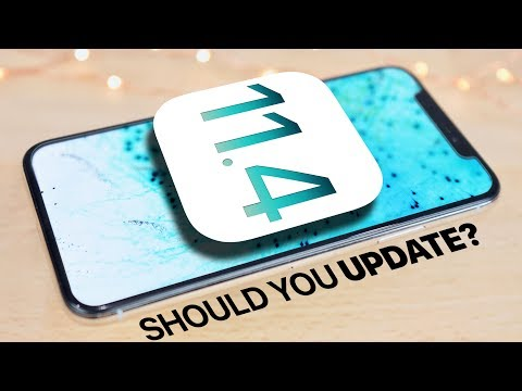 iOS 11.4 Review! Should You Update?