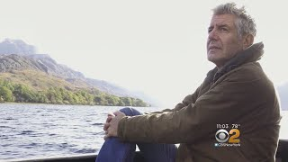 Fans, Fellow Chefs Mourn For Anthony Bourdain