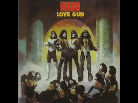 Kiss - Got Love For Sale