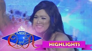 It's Showtime Miss Q & A Semifinals: Lars Pacheco qualifies for the Miss Q and A grand finals