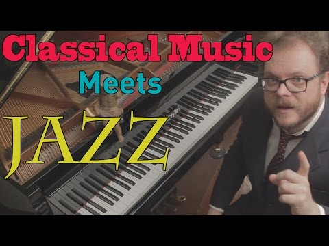 Classical Music in Jazz, Boogie and Rag versions