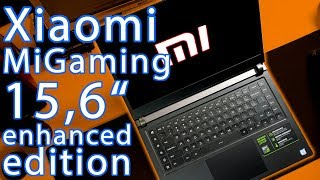 Xiaomi Mi Gaming 15 Enhanced Review Techboss 2019 Deutsch