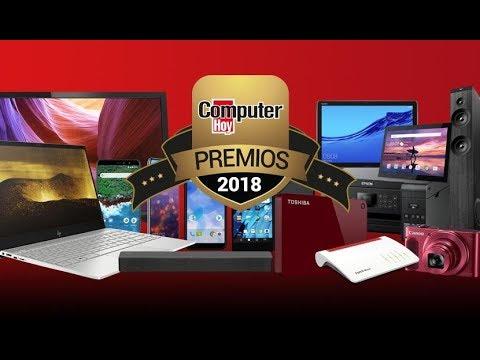 Premios Computer Hoy 2018: Tú decides los ganadores (¡y tienes premio!)