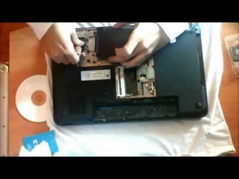 Hp Pavilion AMD A10 CPU / APU Upgrade: A6-4400M to A10-5750M or A10-4600M
