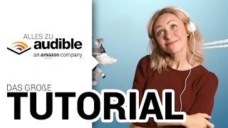Was ist & bietet mir Audible?  (Kostenlose Hörbücher) | #Tutorials