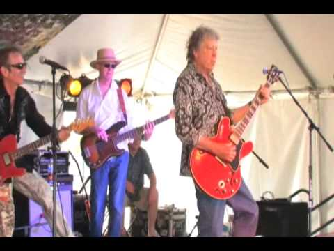 Johnny Vernazza&Elvin Bishop -