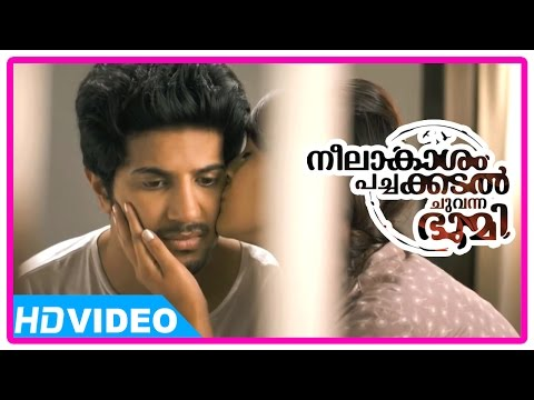 Neelakasham - Dulquer Salmaan And Surja Bala Hijam Decide To Leave Kerala video