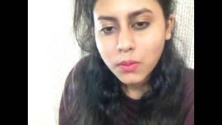 Naumi  Facebook Frist live Video