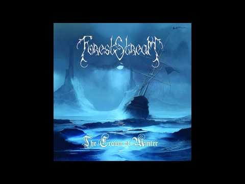 Forest Stream - The Crown of Winter