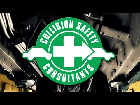 How a Post Collision Repair Inspection Could Save a Life (See Video Description*)