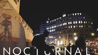 Nocturnal | Night Time Photography in London
