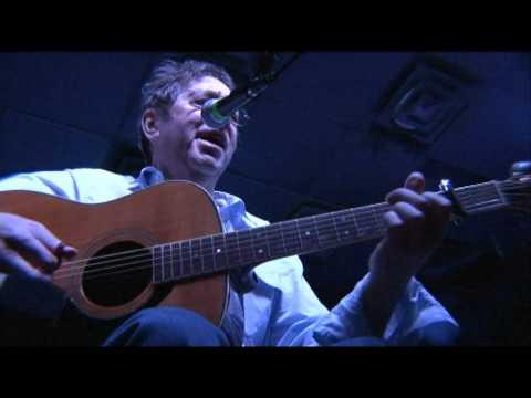 Bert Jansch at the Iridium, NY. 2010. Part 2