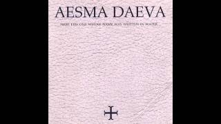 Watch Aesma Daeva Introit II video