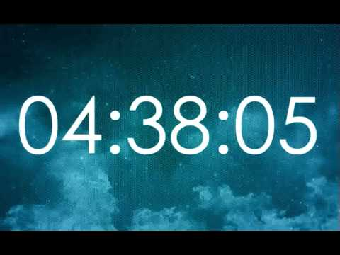 10 Minute Countdown video