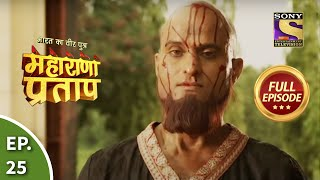 Bharat Ka Veer Putra - Maharana Pratap - Episode 25 - 8th July 2013