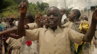 Jolidon Lafia   SORCIER Video Officiel