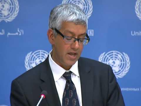 UN Condemns Saudi Sectarian Attacks