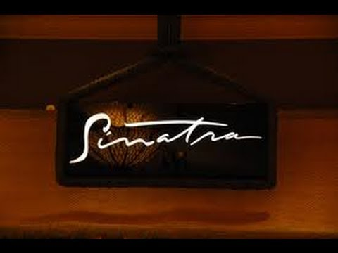 Sinatra Restaurant Encore Hotel & Casino Las Vegas – BBC Chef Interview & Review