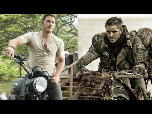 Top 10 Anticipated Movies of 2015