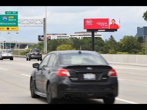 Jewel-Osco | Chicago Campaign