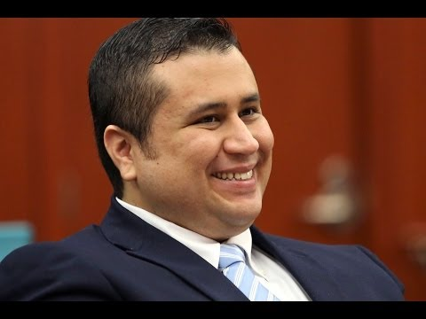 George Zimmerman Wants to Be Civil Rights Attorney