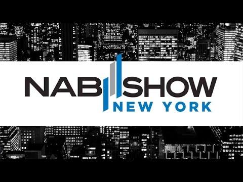 Introducing NAB Show New York