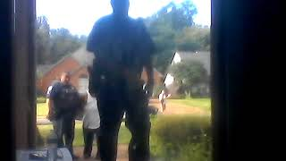 Jackson TN Police Department Corruption and Harassment
