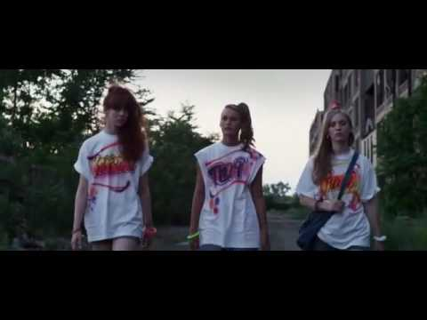 Ryksopp - The Drug (Official Video)