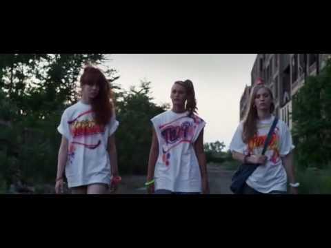 Röyksopp - The Drug (Official Video)