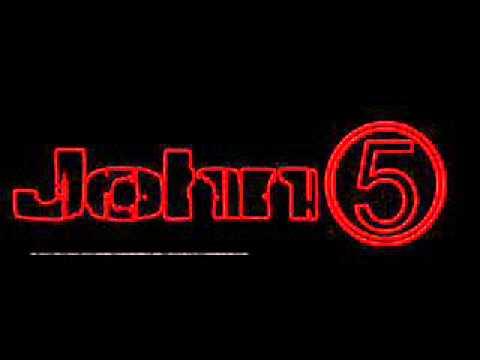 Black Widow of la Porte-John 5 feat.Jim Root
